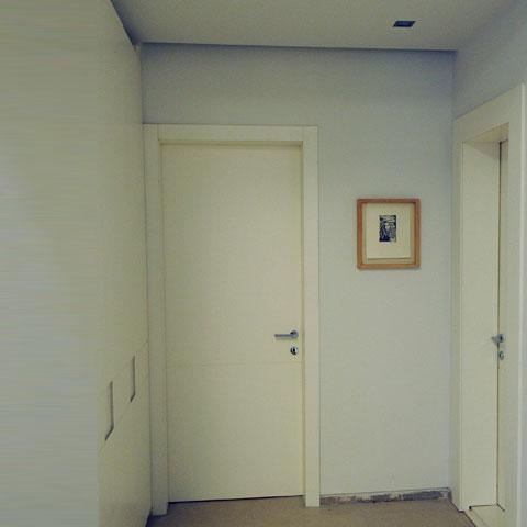 דלתות וארון