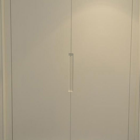 דלת של ארון