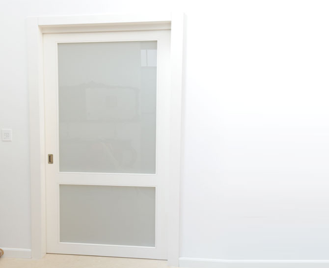 דלת פנימית 6