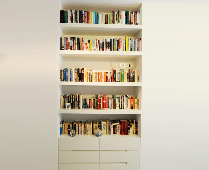 ספריה 5