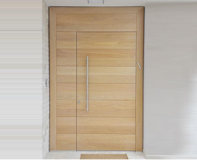 דלת חיצונית 5