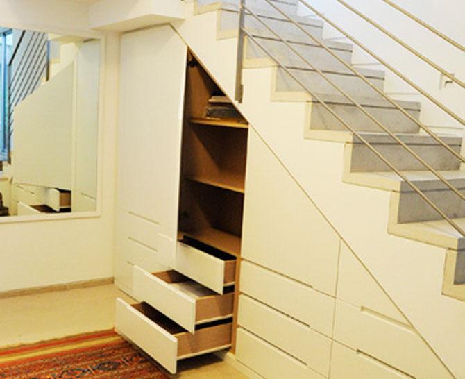 מעקות ומדרגות 5