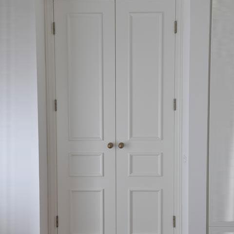 דלת כפולה
