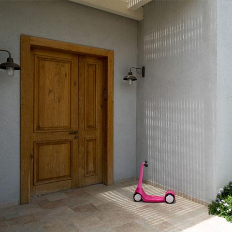 דלת כניסה 1